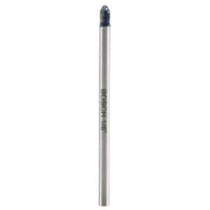 Bosch 1/8 in. Carbide Glass and Tile Bit(GT100)