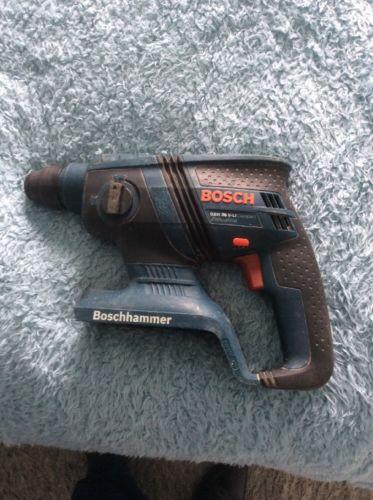 Bosch GBH 36 V-LI Compact Professional Hammer Drill