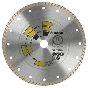 Bosch 2609256407 DIY - Mola diamantata per troncare, multiuso, 115 mm, 22,23