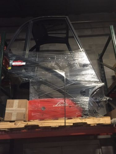 Linde Chassis Assembly *Container Version* New
