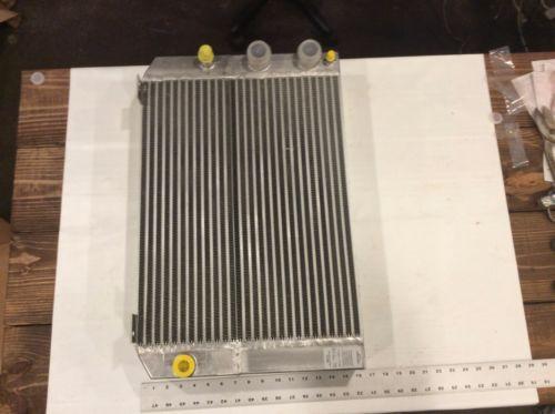 L3511070505 Linde Radiator H35513 SK-001601602J