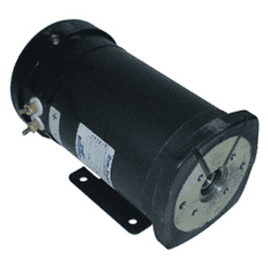 Electric Motor Linde Part # 107770 - NEW