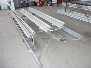 Linde Kälteanlage Stickstoff Kühler 40 bar -196°C 80 K Al Kühlanlage TVT München