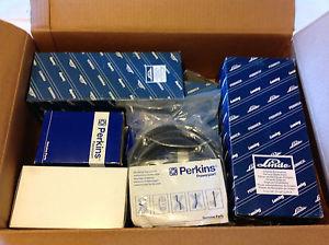 158192 Baker-Linde Main Kit -351D03-PERK-B42000-60