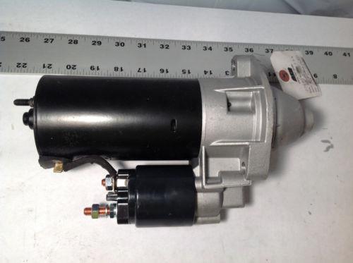XVW068911024F Baker-Linde REBUILT Starter