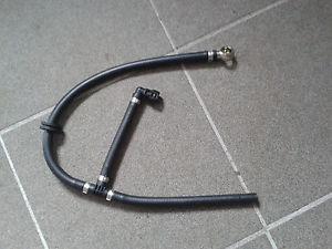 Kraftstoffschlauch Kraftstoffanlage H40/45/50-02 Linde Stapler Gabelstapler
