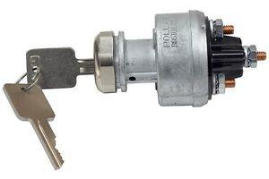 Ignition Switch Forklift Diesel Engine Glow Plug warming Raymond Hyundai Linde
