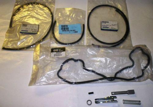 L0009619167 L0008916001 Linde Seal (4) Harness (1) Set of Five