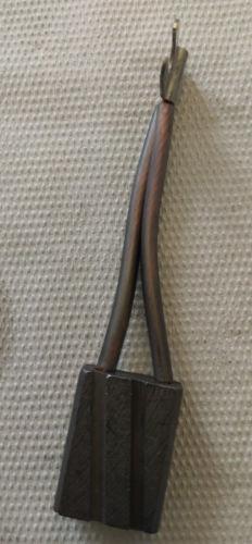 Spazzole Carbone Motore Di Trazione Linde No. 0009718177 Tipo E12/14/15/16/18-02