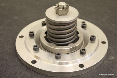 LINDE Saug-Druckventil - komplett - Teile-Nr. 157168 f眉r Verdichter Typ 8UE