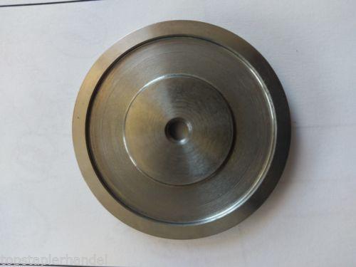 Tapa Impulsión de la rueda Linde Nº 009182042 Tipo E16/12/15/16 H12 BR 322,324,