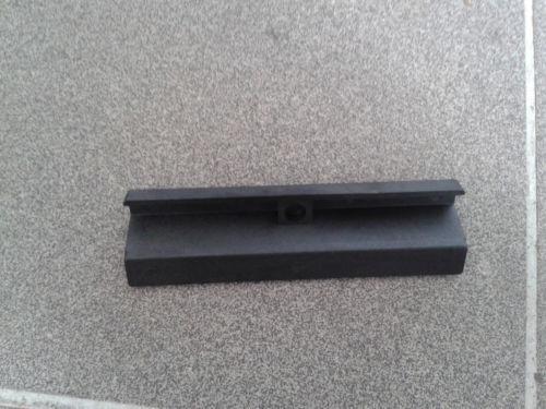 Führung Gleitstück integrierter Seitenschieber Linde Stapler Gabelstapler