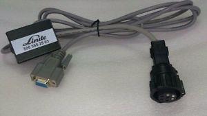 Linde 3003652503 diagnostic Cable for Linde diesel engines