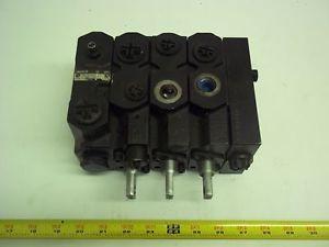 L0009442864 Linde-Baker Forklift, Valve  0009442864