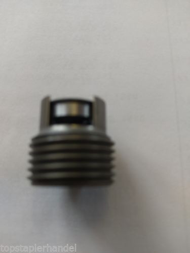 Ventil Überdruck Strömung Linde Nr. 0009442329 bei fast allen Typen siehe Liste