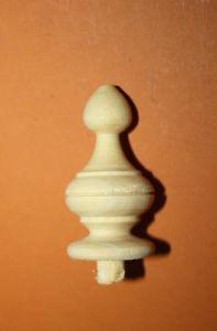 Zierteil aus Linde S163-0237