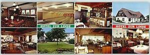 51010226 - Hittfeld Hotel Gasthaus zur Linde, KlappkartE Preissenkung