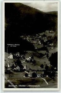 51762165 - Bad Herrenalb Gasthaus zur Linde Preissenkung