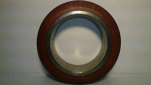 Rad/Bandage mit Stahlring 250/170x80 Stapler/Ameise/Linde/Still/Jungheinrich