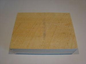 Linde 30x18x8cm Lindenholz Holz Schnitzholz Klotz Drechselholz 1m=38,67 €