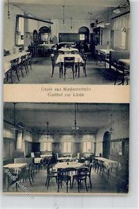 51723055 - Niederzwoenitz Gasthaus zur Linde Innenansicht Preissenkung