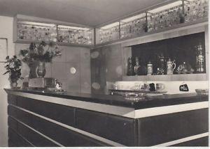Kablow-Ziegelei bei Königs Wusterhausen Restaurant Zur Grünen Linde 1973