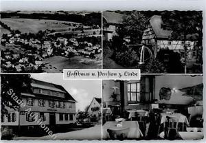 51373281 - Schollbrunn , Odenw Gasthaus zur Linde Preissenkung