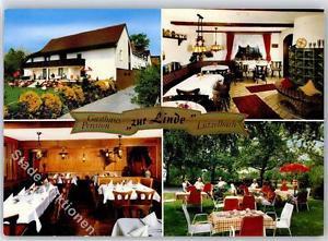 51521544 - Luetzelbach Gasthaus Pension Zur Linde