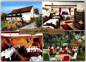 51521448 - Luetzelbach Gasthaus Pension Zur Linde
