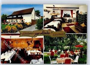 51521555 - Luetzelbach Gasthaus Pension Zur Linde