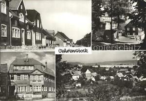 32333437 Oehrenstock Ilmenauer StrasseDorfplatz Gasthaus Zur Linde  Langewiesen