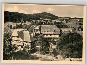 42945464 Hinterzarten Hotel Linde Hinterzarten