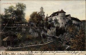Ak Neuenstadt am Kocher, Ortspartie mit der 1000 Jährigen Linde,... - 1262319