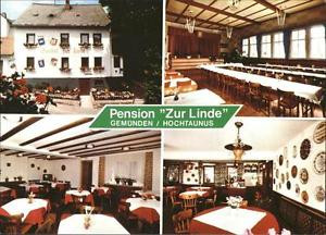 41255806 Gemuenden Pension Zur Linde