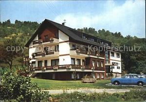 72581888 Biberach Baden Gasthaus Linde Biberach Kinzigtal