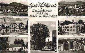 72432415 Bad Kohlgrub Gasthof Post Alte Linde Hauptstrasse Bad Kohlgrub