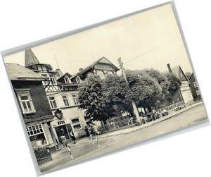 40627061 Finsterbergen Finsterbergen Erholungsheim zur Linde * Finsterbergen Thu