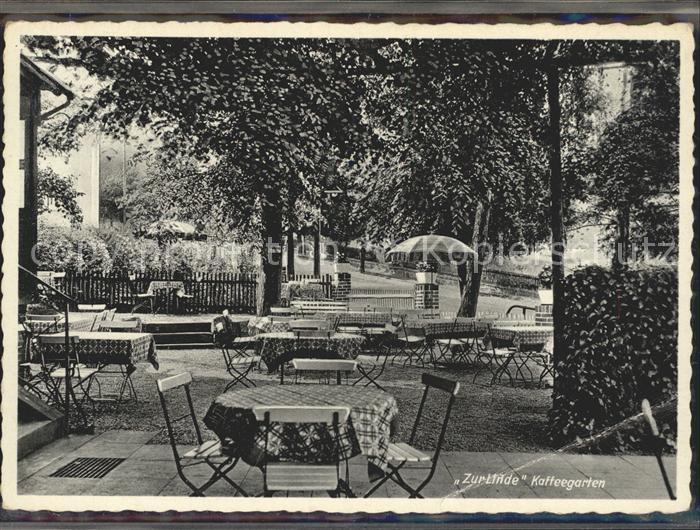 42119394 Salzhemmendorf Gasthaus Zur Linde Salzhemmendorf