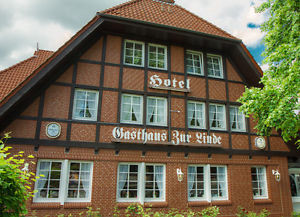 Hotel Gasthaus Zur Linde 3 üN 2 Pers Lüneburger Heide Hamburg Holiday City trip