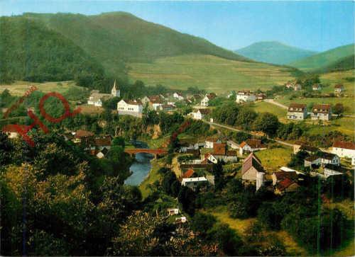 Postcard:-Schuld, Hotel 'Zur Linde'