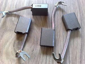 Kohlebürstensatz für Linde T20   10x20x26 mm Neu