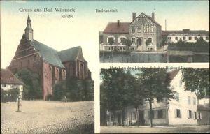 30137243 Bad Wilsnack Bad Wilsnack Hotel Linde x Bad Wilsnack