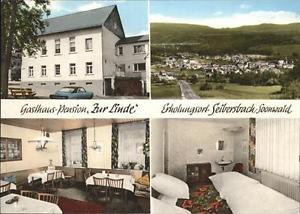 41257102 Seibersbach Gasthaus Linde Seibersbach