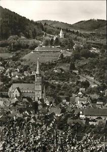 41205213 Kappelrodeck Gasthof Linde Kappelrodeck