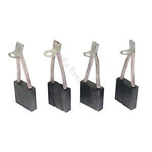 Kohlebürsten für Linde Gabelstapler, Hubwagen 32 x 32 x 10 mm