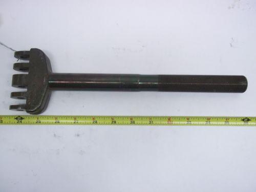 L1674465501 Baker Linde Forklift, Rod