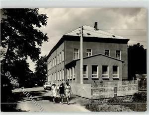 51896943 - Wernitzgruen Gasthaus zur Linde