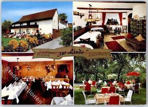 51521447 - Luetzelbach Gasthaus Pension Zur Linde