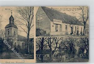 51695595 - Wansdorf Kirche Gasthaus Zur Linde  Preissenkung
