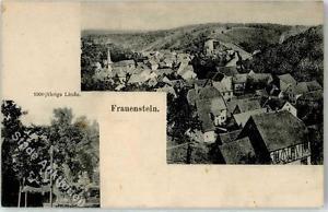 51735825 - Frauenstein 1000 jaehrige Linde Preissenkung
